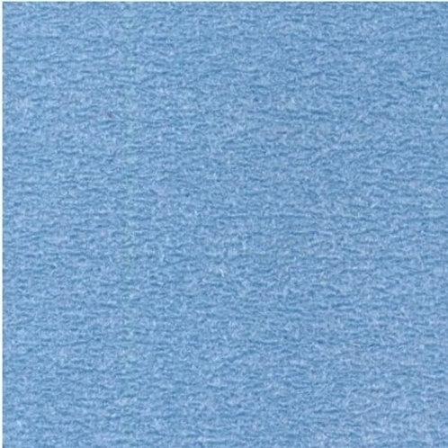 """Cuddletex - 71"""" Wide - Blue"""