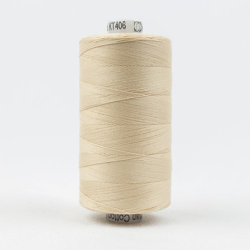 Wonderfil Konfetti 1000M Thread -Ivory