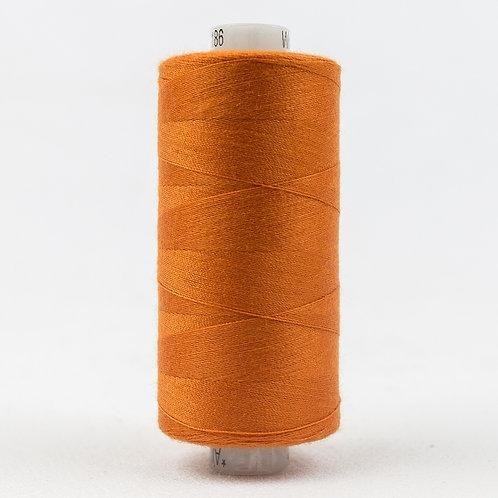 186-Designer 1093yd (1000m) Safety Orange