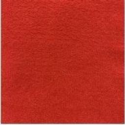 """Cuddletex - 71"""" Wide - Red"""