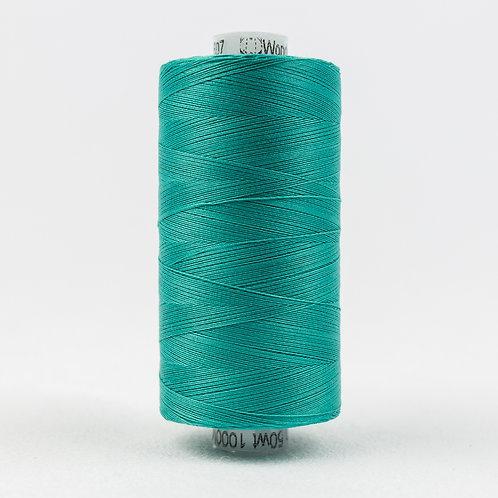 Wonderfil Konfetti 1000M Thread - Teal