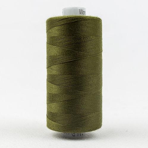 141-Designer 1093yd (1000m) Verdun Green