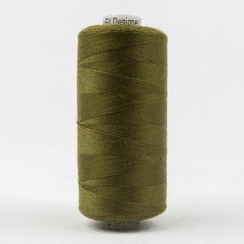 104-Designer 1093yd (1000m) Olive