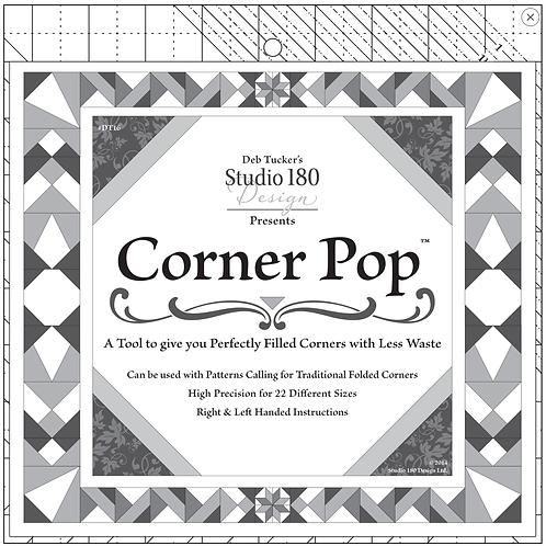Deb Tuckers -Corner Pop