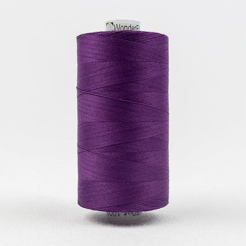 Konfetti 1000M Thread - Purple