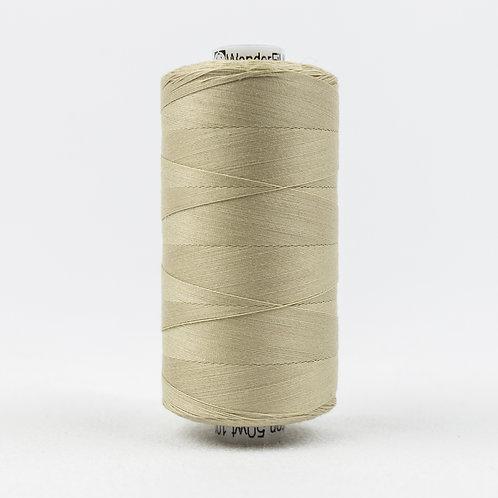 Wonderfil Konfetti 1000M Thread - Tan