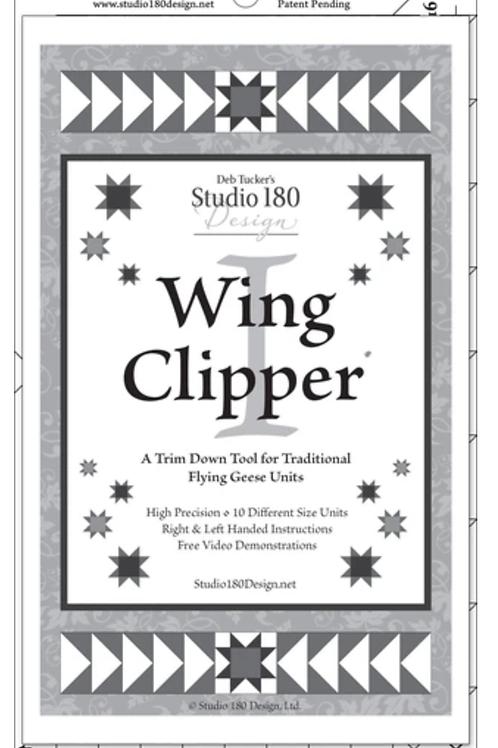 Deb Tuckers -Wing Clipper I