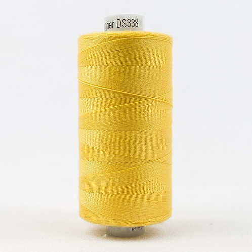 338-Designer 1093yd (1000m) Cream Can