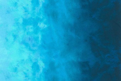 Jennifer Sampou - Sky - Azure