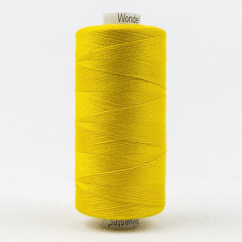 162-Designer 1093yd (1000m) School Bus Yellow