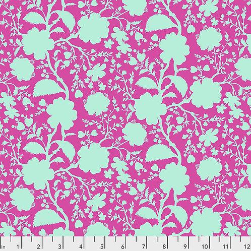 Tula Pink Wildflower - Azalea