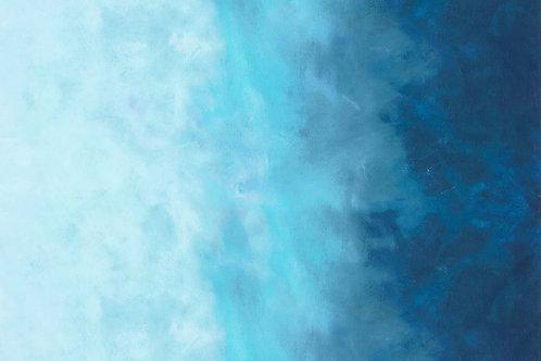 Jennifer Sampou - Sky -Ocean