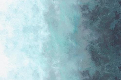 Jennifer Sampou - Sky - Fog
