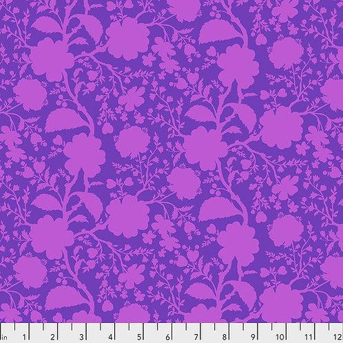 Tula Pink Wildflower - Dahlia