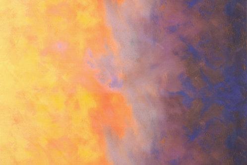 Jennifer Sampou - Sky - Dawn