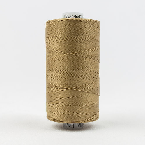 Wonderfil Konfetti 1000M Thread - Beige
