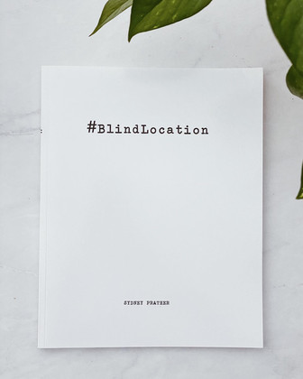 #BlindLocation
