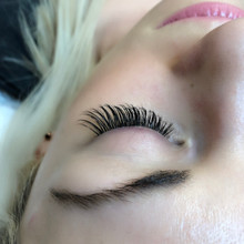 Lash Extensions Olympia