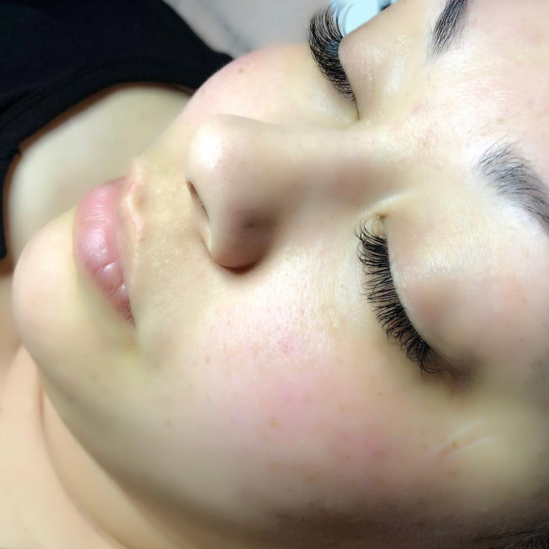 Eyelash Extensions Olympia