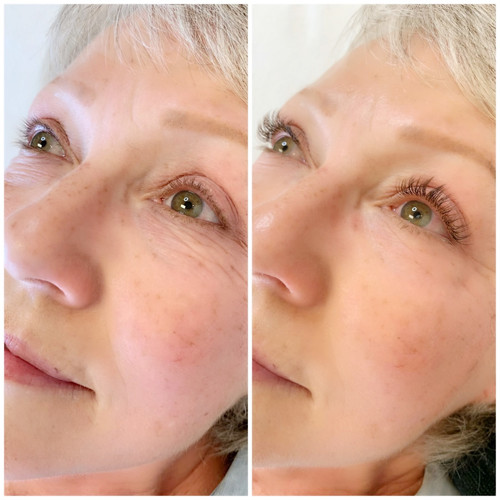 Lash Exentsions Olympia