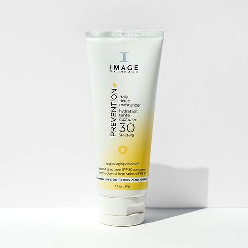 Daily Tinted Moisturizer - SPF 30