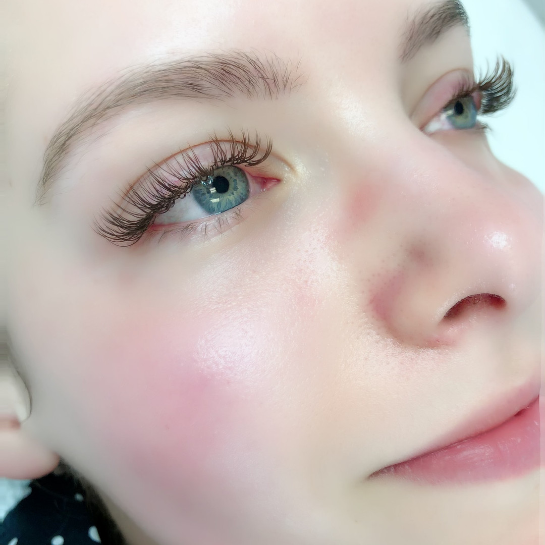 Classic Lash Extensions Olympia