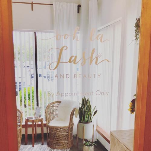 Olympia Lashes and Skincare Studio