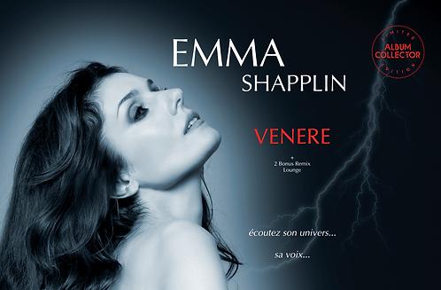 VENERE CD Limited Edition Collector 1500 copies
