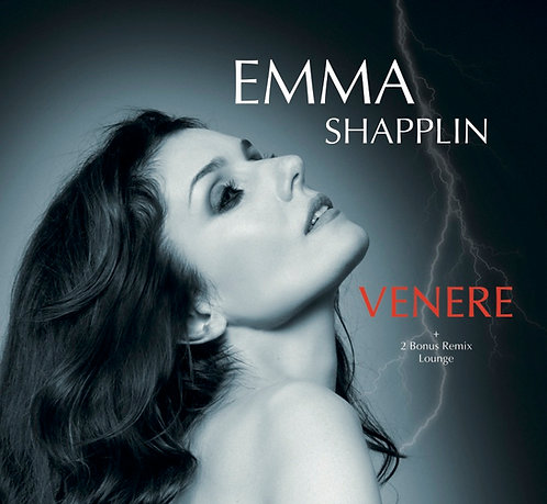 VENERE - CD Digipack Deluxe