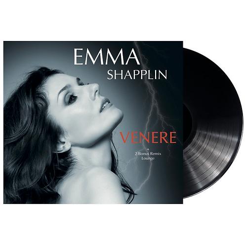 Vinyl - VENERE
