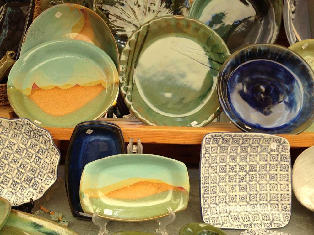 Devorah Charash Ceramics Jerusalem