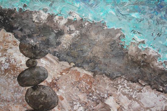 Terrea Aequipondium close-up Paul Roget.