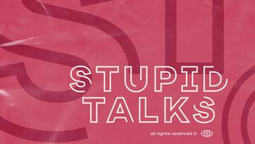 NIVEA STUPID TALKS