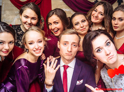 Ведущий Александр Яшин | Тольятти