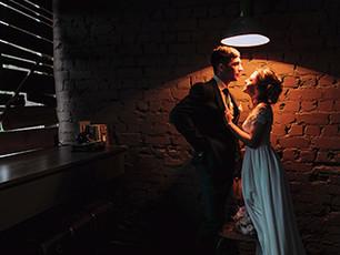 Егор и Светлана