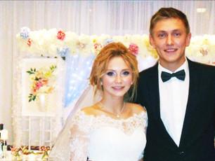 Вадим и Мария