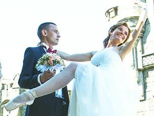 Дмитрий и Галина