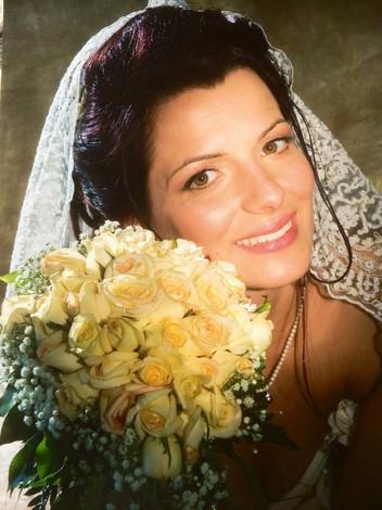 Bright bride