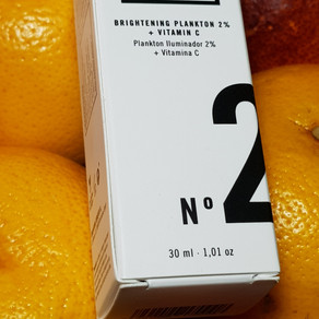 Vitamin C? let's see how it can helps our skin!