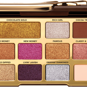 Chocolate Gold Palette, love at first sigh!