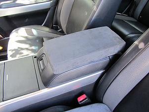 Memory Foam Center Console