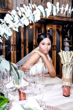 Bridal Photography - New York