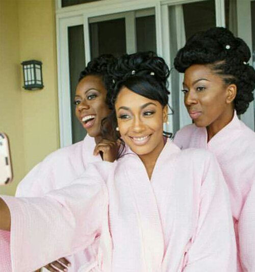 Group Makeover Services