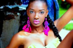 Turks and Caicos Makeup Artist