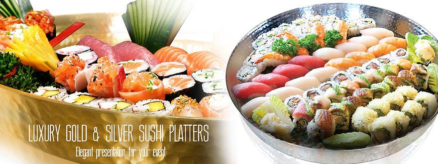 Sushi Party Platter