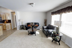 Enterprise FH60 Living Room