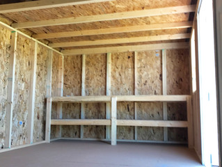 Shedding a Little Light on Storage Solutions