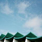 ツイスト屋根構造
