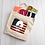 "Thumbnail: Tote Bag 15""x15"" - CUSTOM"