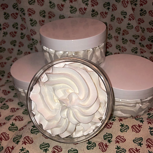 Triple Whipped Body Butter